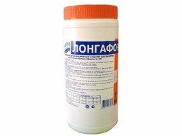 Химические средства - Лонгафор таблетки 20г 1кг, медленнорастворимые, 0