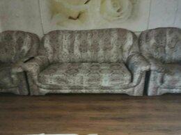 Диваны и кушетки - 2 дивана и 2 кресла, 0