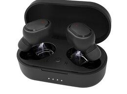 Наушники и Bluetooth-гарнитуры - Беспроводные стереонаушники S100 AirDots, 0