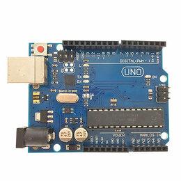 Прочие комплектующие - arduino uno, 0