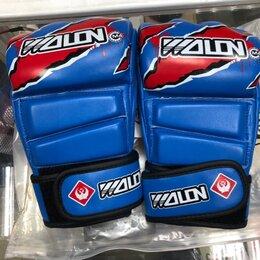 Перчатки для единоборств - Перчатки для рукопашного боя Walon, 0