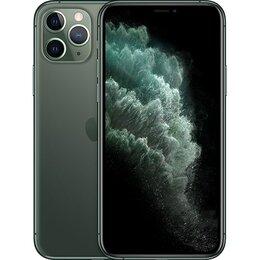 Мобильные телефоны - Apple iPhone 11 Pro Max 512GB Темно-зеленый, 0