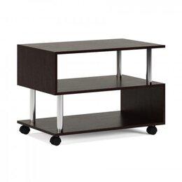 Столы и столики - Стол журнальный Степ, 0