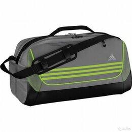 Дорожные и спортивные сумки - Сумка спортивная Adidas Clima Medium, 0
