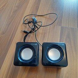 Портативная акустика - Колонки Оклик OK-330, 0