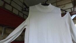 Блузки и кофточки - Блуза белая, 0