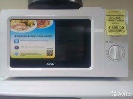 Микроволновые печи - Микроволновая печь BBK 17MWS-781M/W, 0