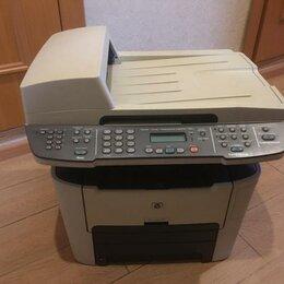 Принтеры и МФУ - МФУ HP Laserjet 3390, 0
