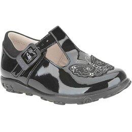 Балетки, туфли - Туфли Clarks размер 20, 0