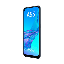 Мобильные телефоны - OPPO A53 4/64Gb (Black), 0