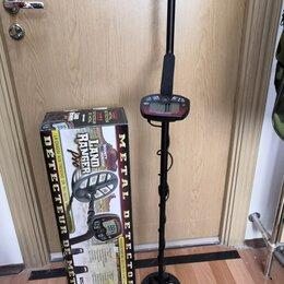 Металлоискатели - Металлодетектор Bounty Hunter Land Ranger PRO, 0