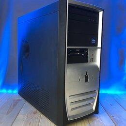 Настольные компьютеры - ПК Intel Q6600,6ГБ,HDD,GeForce, 0