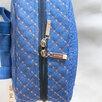 """рюкзак ручно работы """"Ирисы""""(работа на заказ) по цене 3000₽ - Рюкзаки, фото 4"""