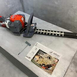Ножницы и кусторезы - Кусторез бензиновый efco TG 2650 XP (Италия), 0