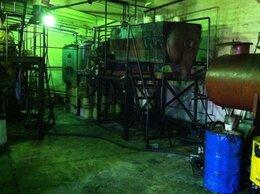 Индустриальные масла - Мини завод для производства  Литола и других…, 0