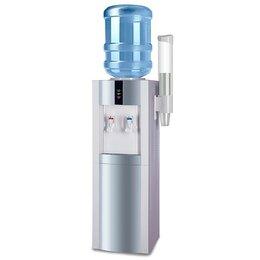 Кулеры для воды и питьевые фонтанчики - Кулер для воды Ecotronic V21-LN, 0
