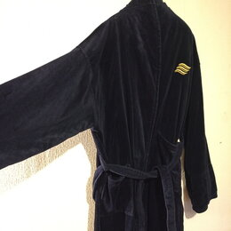 Домашняя одежда - Халат махровый Perfect, 0