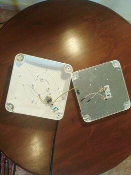 Антенны и усилители сигнала - Интернет для дачи: 4g антена, модем и роутер, 0