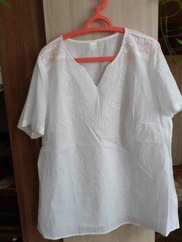 Блузки и кофточки - Блузка (р.54), 0