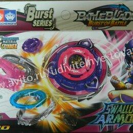 Игровые наборы и фигурки - Волчок BeyBlade Бейблэйд серия Burst, 0
