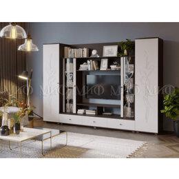 Шкафы, стенки, гарнитуры - Стенка в гостиную Орхидея, 0