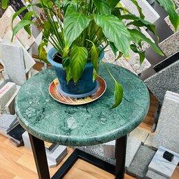 Столы и столики - Стол из мрамора, 0