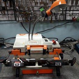 Наборы электроинструмента - Станок для изготовления ключей Wenxing 100 Е1, 0