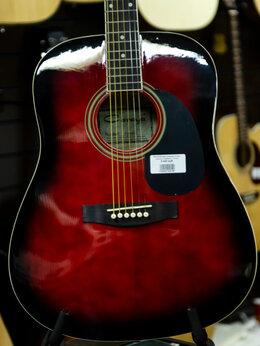 Акустические и классические гитары - F630-RDS Акустическая гитара, красный санберст,…, 0