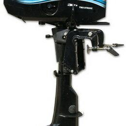 Двигатель и комплектующие  - Подвесной лодочный мотор JetForce 3.5BMS, 0