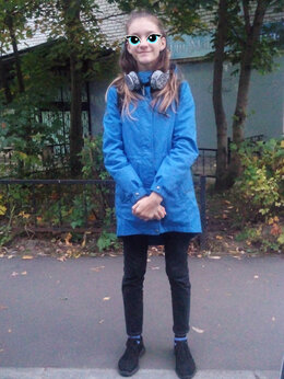 Пальто и плащи - Куртка, пальто парка Kerry,…, 0