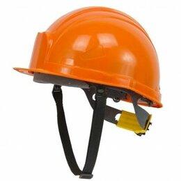 Средства индивидуальной защиты - Каска шахтерская COM3-55 Hammer (оранжевая), 0