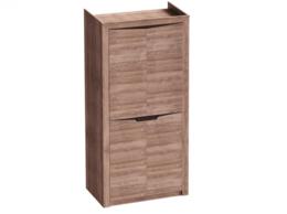 Кровати - Шкаф Соренто двухдверный (спальня), 0