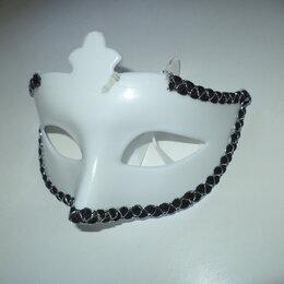 Грим - Венецианская маска, 0