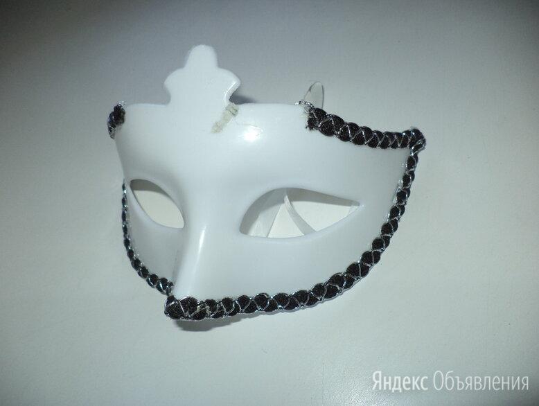 Венецианская маска по цене 20₽ - Грим, фото 0