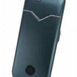 Универсальные внешние аккумуляторы - Внешний АКБ чехол iPhone 6/6s NYX X3 3800mAh, 0