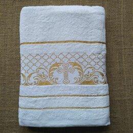 Крестильная одежда - Крестильное полотенце 70*140, 0