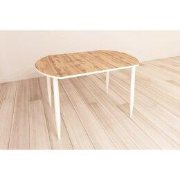 Столы и столики - Стол обеденный Ева, 0
