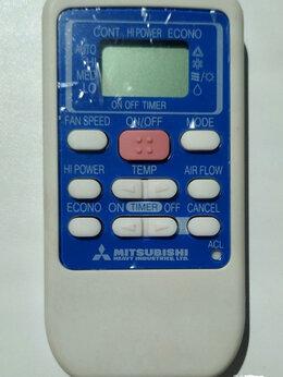 Кондиционеры - Пульт Mitsubishi RKS502A503D от кондиционера, 0
