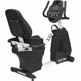 Велотренажеры - Велотренажер Spirit Fitness CR800, 0