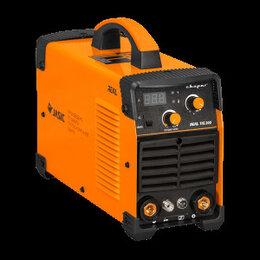 Сварочные аппараты - Аппарат аргонодуговой сварки REAL TIG 200 (W223), 0