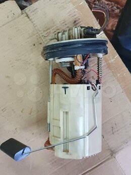 Двигатель и топливная система  - Бензонасос Чери амулет chery amulet a15, 0