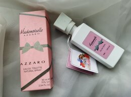 Парфюмерия - Azzaro Mademoiselle, 0