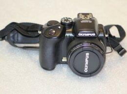 Фотоаппараты - фотоаппарат Olympus SP-570 UZ, 0