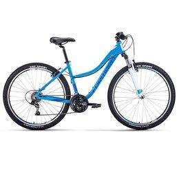 Велосипеды - Велосипед Forward Jade 17″ женская рама, 0