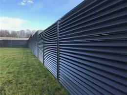 Заборчики, сетки и бордюрные ленты - Забор,жалюзи, 0