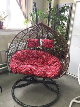 Плетеная мебель - Кресло двойное VINOTTI, 0