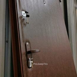 Входные двери - Дверь входная металлическая от завода, 0