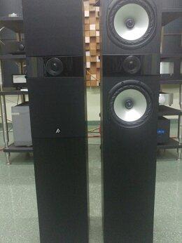 Акустические системы - Акустическая система Fyne Audio F303, 0