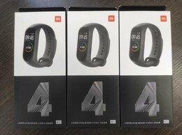 Умные часы и браслеты - Фитнес Браслет Xiaomi Mi Band 4 NFC, 0