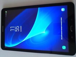 Планшеты - Планшет samsung Galaxy Tab A 10.1(2016) (SM-T585), 0